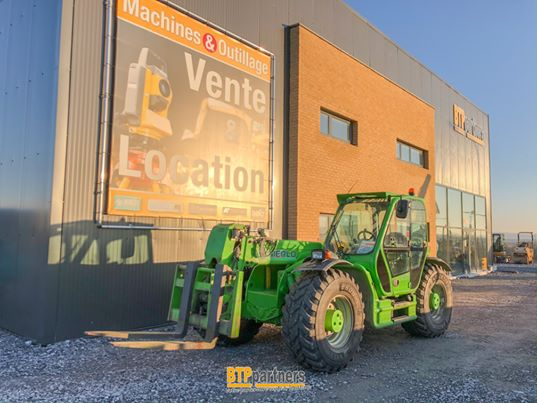 Merlo Panoramic P55.9